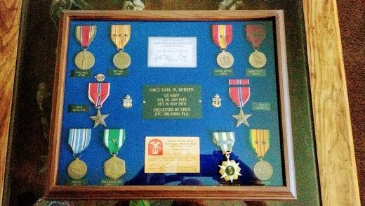 custom medals of honor